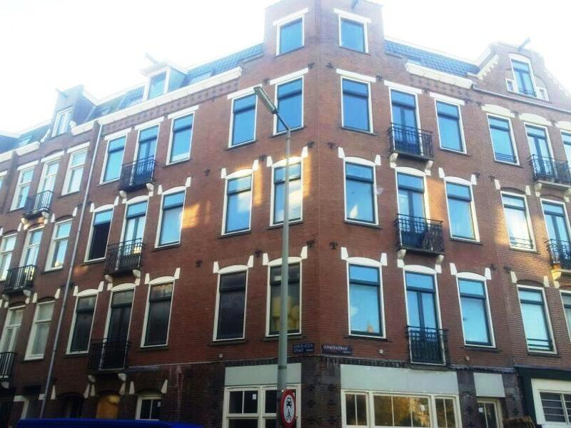 1e Atjehstraat 106 Amsterdam